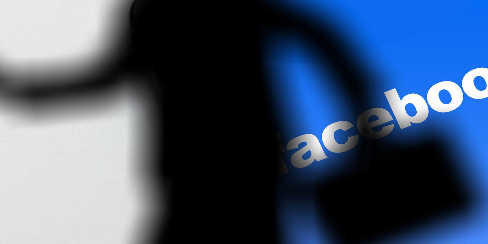 Jak může docházet k úniku dat uživatele na Facebooku?