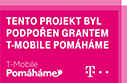 T-Mobile - Podporujeme
