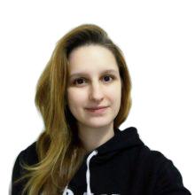 Sandra Kubíčková