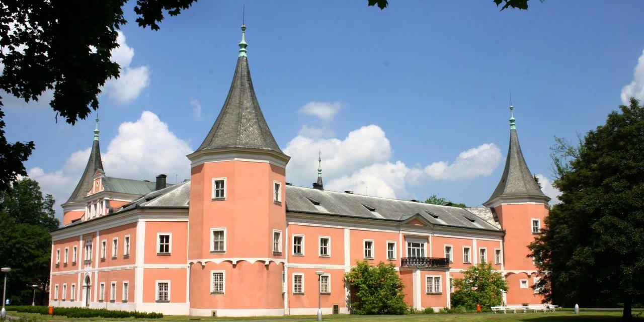 Městská knihovna Sokolov