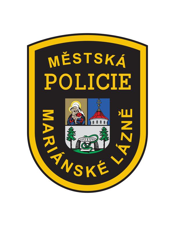 Městská policie Mariánské Lázně