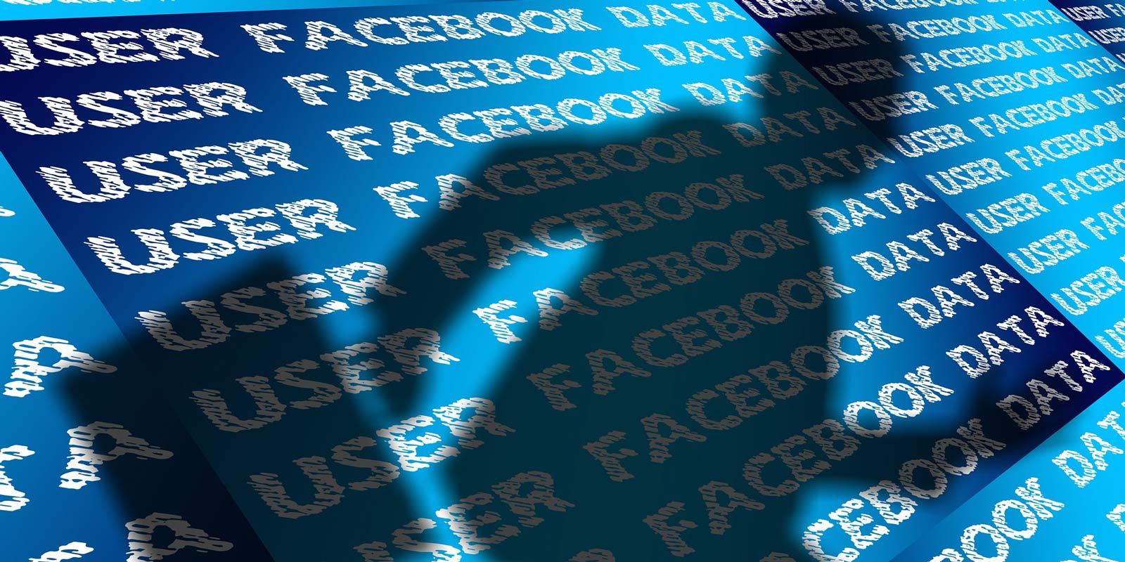 Co vše o mě ví (nejen) Facebook? Jak stáhnout svá data.