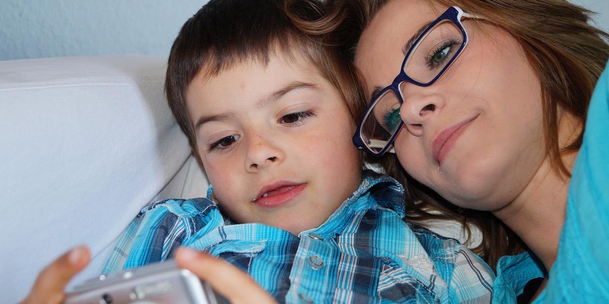Rodič jako riziko pro dítě