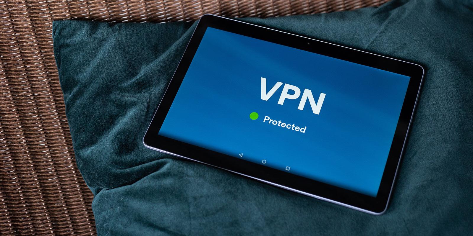 Co to je: Virtuální privátní síť